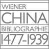 Logo der Wiener Chinabibliographie