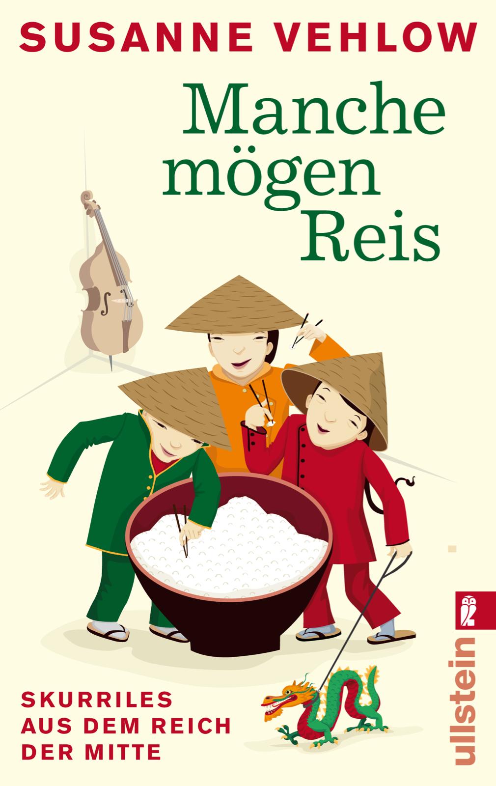 Vehlow: Manche mögen Reis
